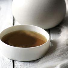 Consomm de boeuf maison recette de base - Consomme de boeuf maison ...