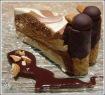 GâteauFromageAmaretto