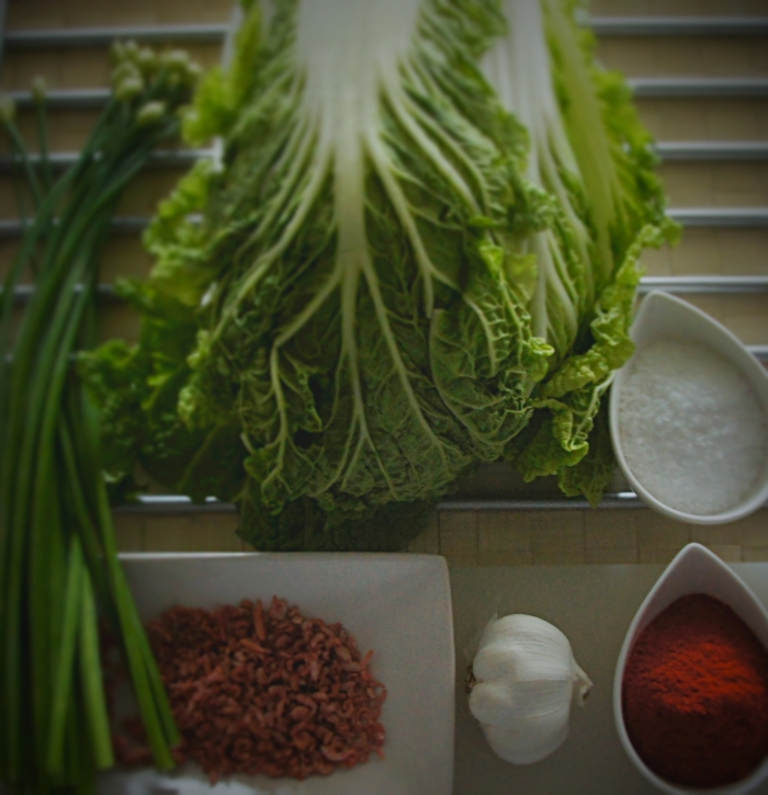 Ingredients_Kimchi