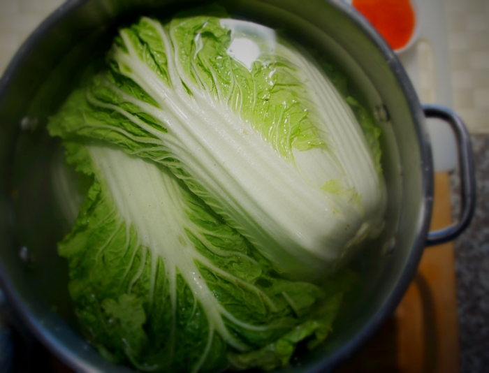 Kimchi_saumure