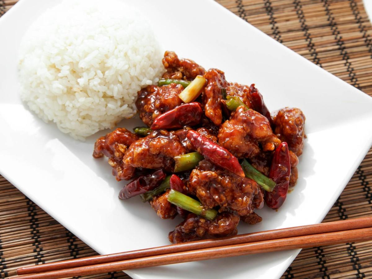 Poulet général Tao (la vraie recette authentique comme au restaurant)